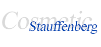Cosmetic Stauffenberg Logo